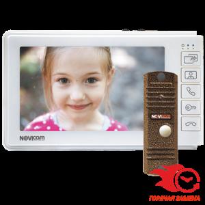NOVIcam SMILE 7 HD KIT (ver.4555)