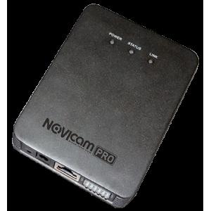 NOVIcam PRO NC16P-1L (ver.1001)