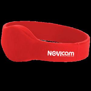 NOVIcam EB10 red (ver. 4518)