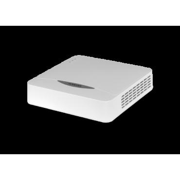 FR1108L - 8 канальный видеорегистратор 5 в 1 и IP до 6 Мп