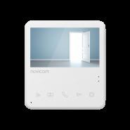 """UNIT 4 KIT - комплект из 4.3"""" монитора и вызывной панели"""