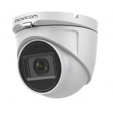 HIT 22 - купольная уличная 4 в 1 видеокамера 2 Мп (встроенный микрофон)